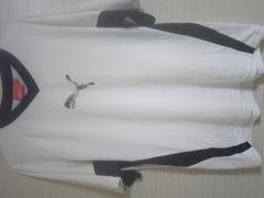 ◆プーマ◆Tシャツ◆Lサイズ◆