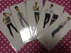 SHINee��the SAEM�U �Z�� �񔄕i POP �|�b�v 5�l�Z�b�g���e�~��