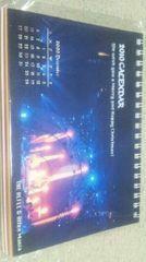 アルフィー ALFEE 非売品 ALFEE MANIA 2010年カレンダー 未使用、未開封