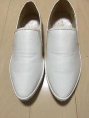 アースミュージック&エコロジー★靴★新品
