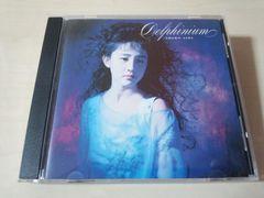 相田翔子CD「デルフィニューム」Wink 廃盤●