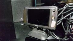 セルスター/アシュラ2.86インチGPSレーダー探知機 AR-590ST セパレートタイプ ブルーLED