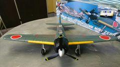 【FMS】 Mini ゼロ戦(A6M3) (V2)