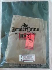 TENDERLOINショートパンツサイズSテンダーロインWBDワーク