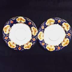 アンティークロイヤルアルバートエアルームボーンチャイナお皿