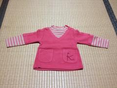 組曲 KUMIKYOKU セーター BSサイズ