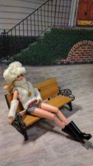 ジェニーちゃん、バービー、リカちゃんの靴
