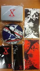 �艿4860�~ X JAPAN ����O�b�Y ��2�e �S�?� YOSHIKI ۰�� HMV