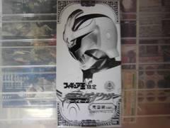 限定ソフビ「仮面ライダーイクサ(セーブモード)」重塗装版