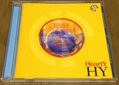 《TOWER RECORDS限定盤》HY HeartY 366日 エイチワイ ROCK