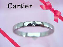 Cartier ��è� Pt ���ذ� �������ݸ� 47 �V�i�d��ρ�dot