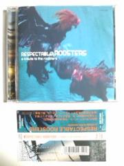 (CD)ルースターズ・トリビュート☆ミッシェルガンエレファント、ピロウズ、ギョガンレンズ、スカパラ