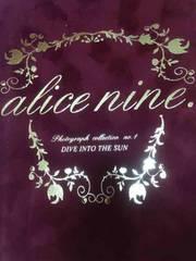 A9,Alice Nine写真集DIVEINTOTHESUN月光浴CD付将ヒロト虎Nao沙我