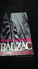 BALZAC◆VIDEO TASTE OF FEAR �U◆新品未開封◆