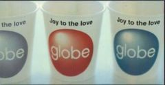 ◆8cmCDS◆globe/Joy to the love/小室哲哉/KEIKO/2ndシングル