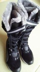 プーマ♪カッコいい靴♪ブーツ