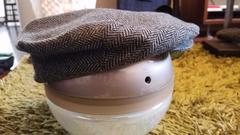 ★新品★ハンチング★メンズ�@★NEW YORK HAT&CAP CO.★