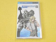 PSP★フルメタル・パニック! The Second Raid Act3 Scene 06+07