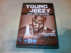 ��Young Jeezy��PV�W�������O�W�[�W�[��3���g��
