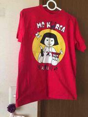 741☆DJ OZMA☆MCコリアTシャツ