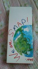 SMAPストラップWe are SMAP! 札幌