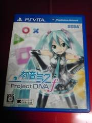 Vita�\�t�g �����~�N Project DIVA f