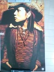 X JAPAN hide ポスター ヒデ ever free 1998