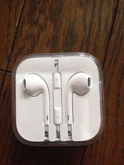 新品 未開封 iPhone6 付属 イヤホン Apple 純正 リモコン