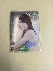 SKE48 高柳明音 2013 トレカ S26 水着