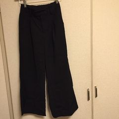 GUのパンツ、美品☆Sサイズ