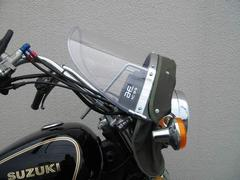 (969)新ASAHI風防GS400Z250FTRZ250XJ400