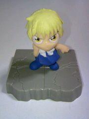 ■金色のガッシュベルミニフィギュア■アニメキャラクター人形■