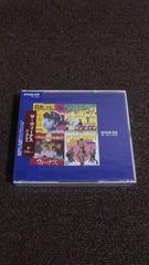 ザ・ヴィーナス新品CD 2枚組 ロカビリー クリームソーダ コニー クールス キャロル バンド 03