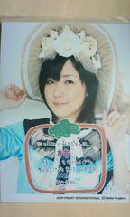 秋の果物で好きなものは・モール店*2L判1枚 2009.9.21/清水佐紀
