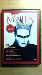 DVD MAJIN de SHOW vol.1〜5 聖飢魔�U(閣下&fta&CANTA&RX)