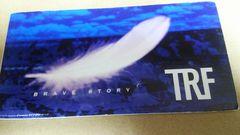 TRF��BRAVE STORY��avex trax