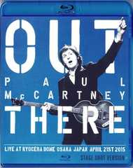 Paul McCartney ��� 2015�I�|�[���}�b�J�[�g�j�[(�ABlu-Ray)