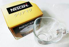 NESCAFE ネスカフェ/クリアマグ カップ バリスタ