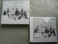 新品/Hey!Say!JUMP『DEAR.』3CD+DVD【初回限定盤1+2】2枚set