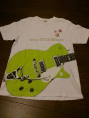 TETSU69「プリントツアーTシャツ」L'Arc-en-Ciel