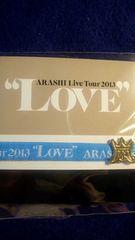 ���� Live Tour 2013 LOVE �������{���u���X ��