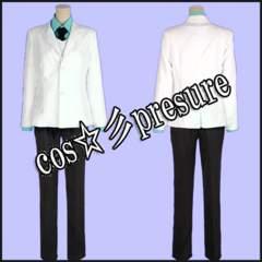 黒子のバスケ 帝光中学校 キセキの世代 白制服 全セット