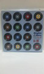 �V�i�wSingles��More Vol�D2�x  [CD�����]�٥��� �G���A�[��