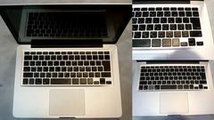 APPLE macbook a1278 core2duo ジャンク 部品取り