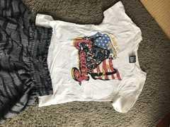 Candystripper teeシャツ