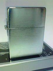 ☆ Zippo 1935CC 復刻版レプリカ ☆ 新品 未使用品