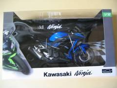 ���� ���ȯ� 1/12 ����� 2015 Kawasaki Ninja250SE ��ٰ �V�i