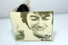 【安!】絶賛・カバー 福山雅治・The Golden Oldies紙ジャケ盤