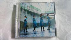 欅坂46 サイレントマジョリティー CD+DVD TYPE-B 初回限定盤
