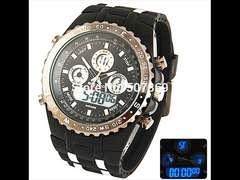 §☆[新品]腕時計ビステック メンズFossil Diesselアナログ